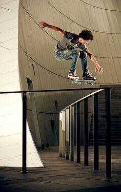 #skateboard #tricks