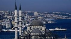 Article on unmissable experiences in Istanbul