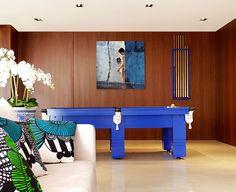 ZIZ ARQUITETURA E INTERIORES - Project - SJZ House - Media : 790134