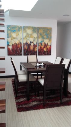 The 9 best Cuadros Comedor images on Pinterest in 2018