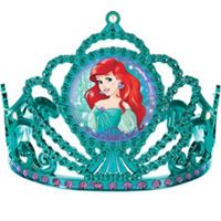 Little Mermaid Party Supplies -(gift) Party City