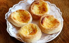 These delicious little tartlets, supposedly favoured by Henry VIII, have been the star attraction of a Richmond teahouse for nearly 200 years.