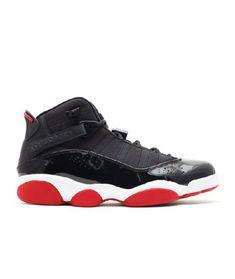 Air Jordan 6 Rings 2013 Release Black Varsity Red White Jordan Shoes For Sale, Cheap Jordan Shoes, Cheap Jordans, Air Jordans, Cheap Air, Buy Cheap, Jordan Store, Shoe Sale, Red And White