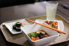 10 bbest places to eat on ucla campus!