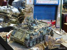 Moson Model Show 2016 – Part 12 (military diorama)   iModeler