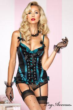 Burlesque by Leg Avenue - www.prod4you.com