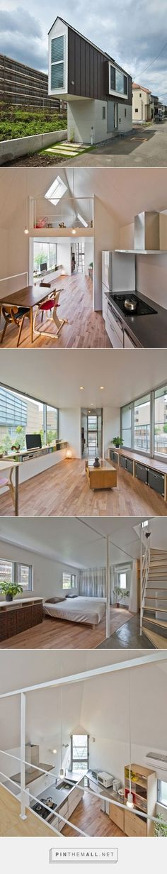 Awkward Plot Success Story:  A 594 Square Foot Japanese Gem | Apartment Therapy - created via http://pinthemall.net
