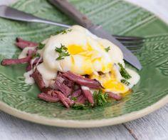 Irish Eggs Benedict - BigOven