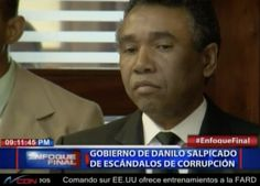 Estas Son Algunas De Las Vacas Sagradas. Listas De Políticos Vinculados A Corrupción En Gobierno De Danilo Medina