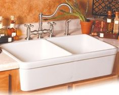 Huge Selection Of Farm Sinks In Different Materials And Colors Free Us Shipping On Orders