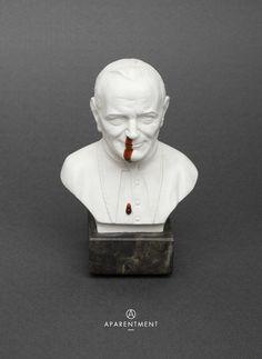 Sans_titre__Personal7 San, Sculpture, Statue, Sculpting, Sculptures