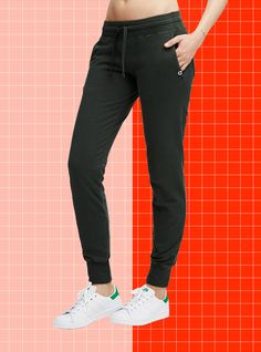 Get These Cozy, $59 Joggers Before They Sell Out #refinery29