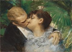 Anders Zorn 1860-1920 - embrace_1024x750