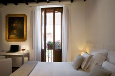 Gigli d'Oro Suite—Rome, Italy. #Jetsetter