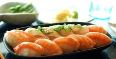 Recetas de comida japonesa fáciles de hacer