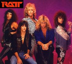 RATT - Still listening to Round and Round Free streaming 80s music - www.radionomy.com/80sthrowbackparty