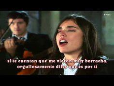 """""""Y ANDALE""""  ~  PA TODO EL AÑO""""   /   NOVELA COLOMBIANA  """"LA HIJA DEL MARIACHI"""""""