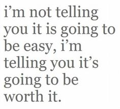 My favorite words...
