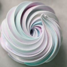 Cotton Candy Meringues this color tho is slime goals Le Slime, Slimy Slime, Soap Slime, Diy Crafts Slime, Slime Craft, Slime Swirl, Bar Deco, Types Of Slime, Pretty Slime