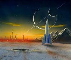 Bildergebnis für Science fiction