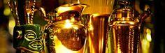Die Goldene Bar is serving #Lillet