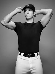 Yes, please! Buster Posey