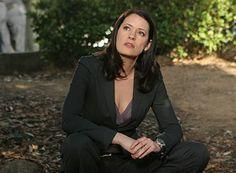 Emily Prentiss Actress | Emily Prentiss dans Esprits Criminels