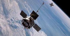 Poderá um anel de matéria escura em torno do equador terrestre estar a aumentar o peso da Terra? O geofísico Ben Harris acredita que sim.