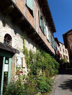 Puycelsi (Tarn & Garonne)