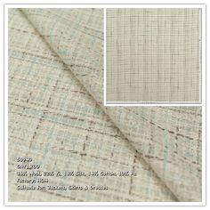 Fancy Chanel type fabric Curacao yarn dyed Fabrics, Chanel, Fancy, Type, Tejidos, Fabric, Textiles, Cloths