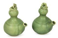 Ceramic Oil and Vinegar Set