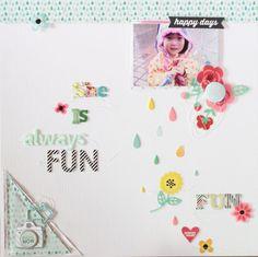 fun!fun!! by Eyoung Lee at @Studio_Calico