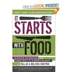 It Starts with Food: Discover the Whole30 and Change Your Life in Unexpected Ways --- http://www.amazon.com/It-Starts-Food-Discover-Unexpected/dp/1936608898/?tag=pinterest1061-20