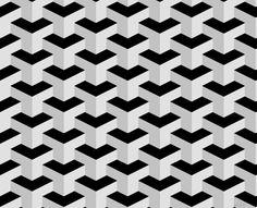 Second Geometric pattern I made while turning up to Hardwell closing UMF 2014!