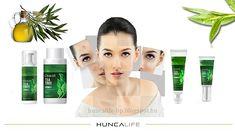 HuncaLife: TEA TREE