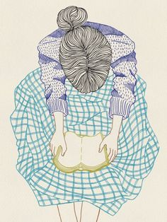 Women Reading - bibliolectors: artisticmoods: Ana de Lima ...