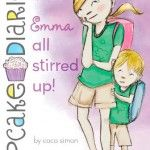 Emma All Stirred Up! (Cupcake Diaries) - [amzn_product_post]