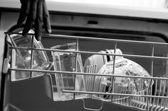 Filling the Dishwasher: Do You Have a Strategy? | The Kitchn