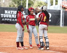 """""""Tell It Like It Is"""" Talk Show: Softball doubleheader with Alabama A&M moved to We..."""