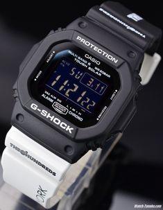 CASIO G-SHOCK THE HUNDREDS GW-M5610TH-1JR ザ ハンドレッズ watch コラボレーション