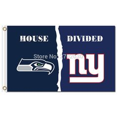 #SEATTLE #FLAG #VS #NEW #YORK #GIANTS #3FT #X #5FT #POLYESTER #NFL #SEATTLE #SUPER #BOWL #CHAMPIONS #WORLD #SERIES #FOOTBALL #TEAM #BANNER #FLAG
