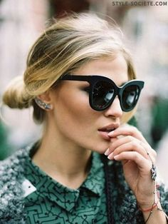 Make sure you have your shades ready for the summer sun and shade those peepers in style!