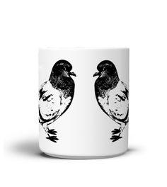 Taubenpaar sw