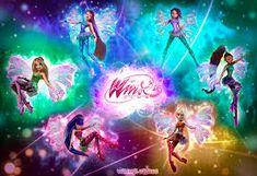Resultado de imagem para winx club sirenix