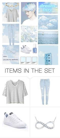 """""""Baekhyun inspired outfit"""" by jhopeslutyehet ❤ liked on Polyvore featuring art"""