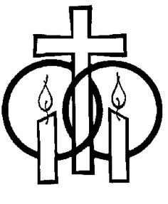 14 Best Christian wedding and marriage symbols images