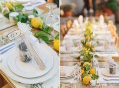 Intimate Rustic wedding in Mani |Polina & Tristan - Love4Wed