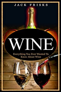 Wine Everything You Ever Wanted to Know About Wine -- Click image to review more details.