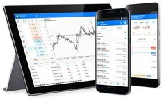 31 technical indicators now available on the MetaTrader 5 mobile platform