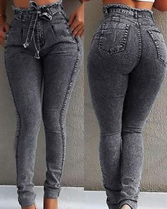 25 Best High jeans images in 2020 | High jeans, High waist